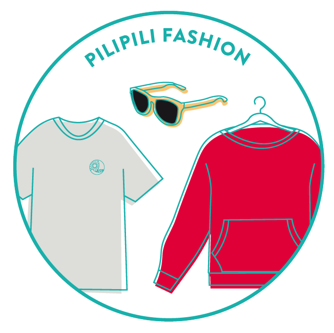 PiliPili Fashion
